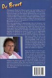 DE BRUUT the original autobiography of Ruud van Hemert on paperback_